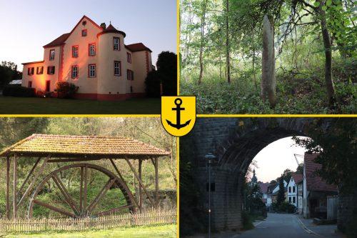 Wiesloch Schatthausen