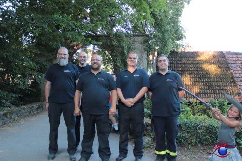 Kammeraden der Freiwilige Feuerwehr Schatthausen