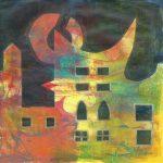 Künstlergruppe Walldorf:  Vernissage im Rathaus am 24. Juli