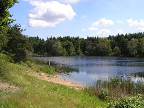 Hochholzer See