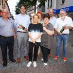 Jahreshauptversammlung des SPD-Ortsvereins Wiesloch