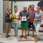 40 Jahre Türen Appel in Walldorf