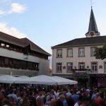 11. Stadtfest Wiesloch 2019 – Echt.Gut