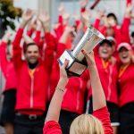 Damenteam des GC St. Leon-Rot ist Deutscher Meister