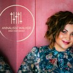 ANNALISSE-WALKER-BAND im Cafe Art