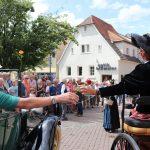 Bertha Benz Gedächtnisfahrt durch Wiesloch 2019 – mit sehr grosser Fotogalerie!
