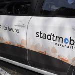 Auszeichnung für Walldorfs Carsharing-Partner