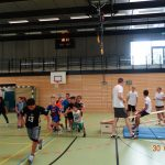 Ferienspaß mit den Basketballern der SG Walldorf Astoria