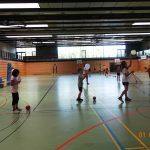 Handball spielen mit der SG Walldorf Astoria
