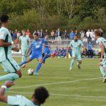 FCA Walldorf Derbysieg