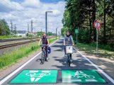 Grüne Wiesloch fordern: Radschnellverbindung jetzt angehen!