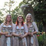 Das Kurpfälzische Winzerfest in Wiesloch ist eröffnet – Eröffnungssamstag 2019