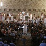 """Ausstellungseröffnung und Konzert zu """"Europa ohne Mauern"""""""