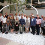 Konstituierende Sitzung des neuen Gemeinderats in Walldorf am 23. Juli
