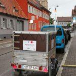 Walldorf: Sommerliche Luft auf dem Prüfstand