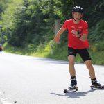 Nominierung des SCW Sportlers Marcel Holzhauer  für das Rollski Weltcup Finale