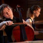 "Walldorfer Musiktage: Pelion Duo präsentiert ""Exotinnen"" am 21.09."