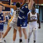 Wild Bees Basketball Sandhausen: Regionalliga-Damen – Crime-Time gegen PS Karlsruhe