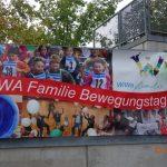 Alle(s) bewegte(n) sich beim WiWa Familie-Bewegungstag in Wiesloch