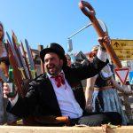 Kerweumzug in Baiertal – Briggehossler Strooßekerwe 2019