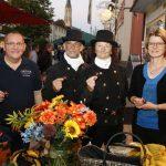 Walldorfer Einkaufsnacht am Freitag, den 13. , mit glücklichen Gästen