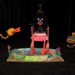 Ausstellung im Rathaus- Marionettentheater