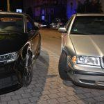 Wiesloch: Polizei sucht Zeugen für Unfall in der Schwetzinger Straße