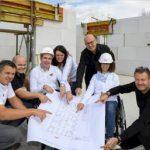 Aktion Mensch unterstützt Deutschlands erste Inklusions-Wohngemeinschaft
