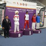 Deutsche Meisterschaft, WKF K1 Youth League und IBCO Berlin