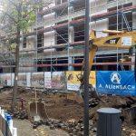 Wiesloch: Pflasterarbeiten Hauptstraße gehen weiter