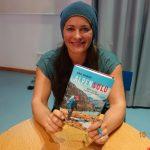 Spannende Reise über die Alpen mit Ana Zirner