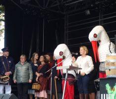 Walldorfer Kerwe – Erste Impressionen