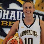 Basketball Sandhausen – Regionalliga-Damen: Kampfspiel beim USC Heidelberg