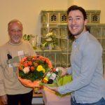 FDP Wiesloch-Südliche Bergstraße: Ehrung für Robert Blum