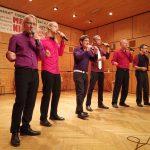 MEN's NIGHT mit dem FROHSINN BAIERTAL – Meisterchor im Badischen Chorverband