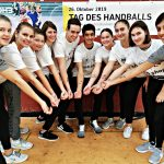 Tag des Handballs/TSG Wiesloch