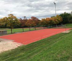 Wiesloch: Multifunktionales Kleinspielfeld im Waldstadion wird saniert