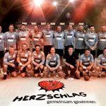 Weltbeste Handballer spielen in Nußloch für den guten Zweck