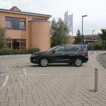 Walldorf: Stadt sucht Alternativen für Eltern-Taxiplätze
