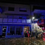 Wiesloch: Frau nach Zimmerbrand verletzt