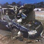 Schwerer Unfall auf A6 am Walldorfer Kreuz – Mehrere Fahrzeuge beteiligt – Hubschrauber im Einsatz