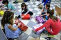 Wiesloch: Weihnachtspäckchen Aktion 2019
