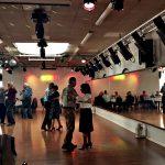 """Wiesloch: Tanzcafé """" … denn Tanzen vergisst man nicht"""""""