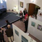 """Vernissage zur Ausstellung """"Gegenstand und Abstraktion"""""""