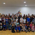 Anpfiff ins Leben und WWF Deutschland machen Kinder zu Weltrettern