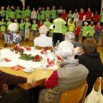 Walldorf: Adventskaffee am 3. Dezember im Pfarrsaal