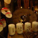Willkommen zum ersten Weihnachtsmarkt-Wochenende in Walldorf