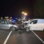 Golf-Fahrer (†22) kracht auf L600 in Gegenverkehr – Unfallfahrer stirbt nach Crash bei Leimen in Klinik
