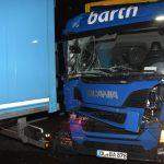A6 bei Wiesloch: Vollsperrung wegen schwerem Crash bei Walldorf – Wieder kracht es am Stauende – Sattelzug rauscht in Vordermann