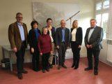 FDP-Kreistagsfraktion Rhein-Neckar zu Besuch bei Kinderschutzbund Wiesloch